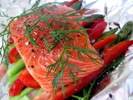 salmon_foil_photo
