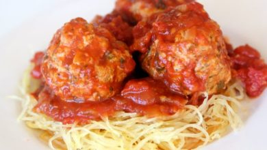 Extra Lean Turkey Meatballs