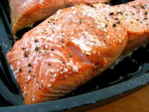 Salmon 101