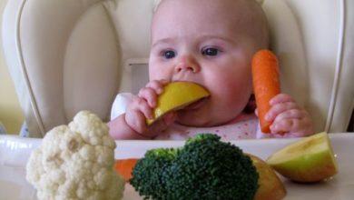 Katie Eating