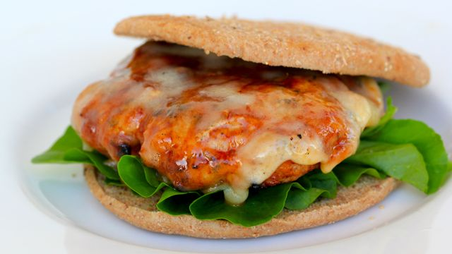 Clean Eating Sweet And Smokey Turkey Burger Clean Delicious