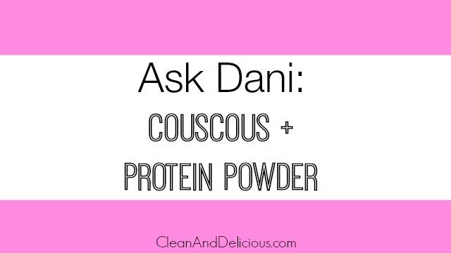 Ask Dani