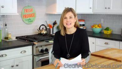 Clean+Delicious.com