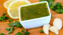 Chimmichurri - Clean & Delicious®