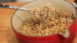 Farro 101 - Everything You Need To Know - Clean & Delicious®