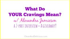 4=Types of Cravings + What They Mean