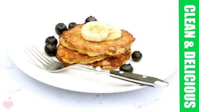 Banana PancakeYT