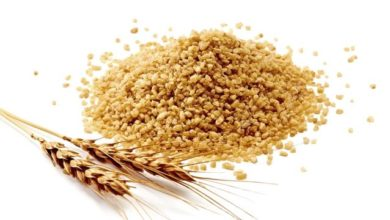 Bulgur Wheat 101