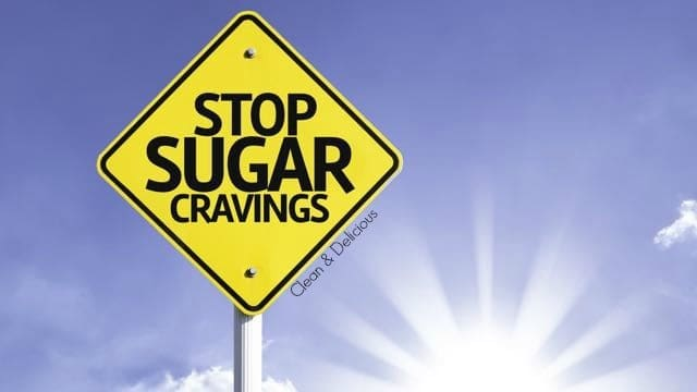 Sugar Cravings