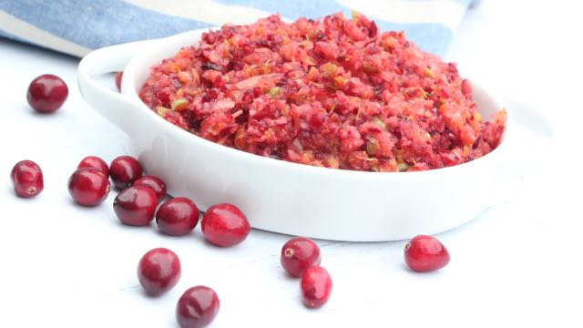 Cranberry Relish 640
