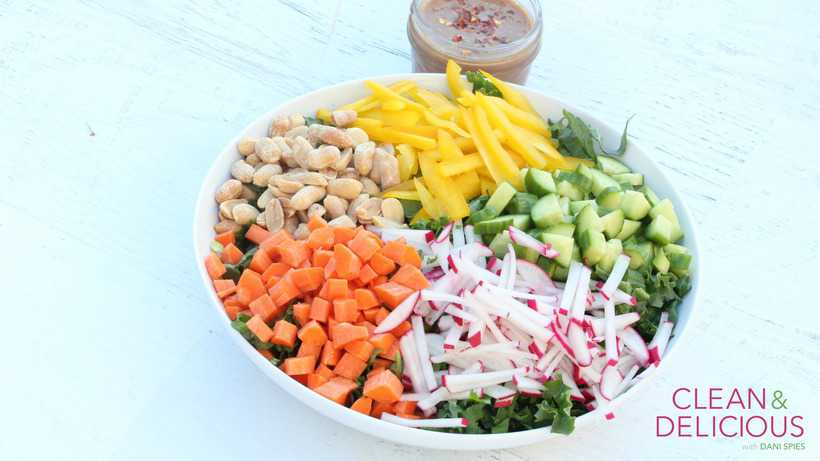 Thai SaladCD