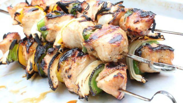 Ckicken KebabCD