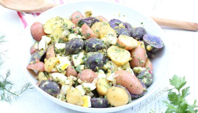 PotatoSaladTriCD