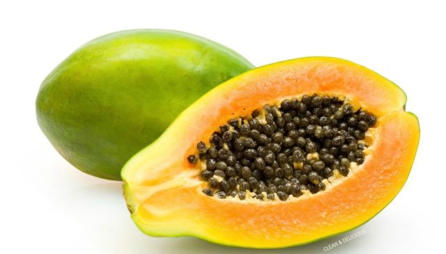 papaya-101