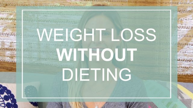 Natural weight loss foods and herbs
