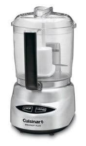 4-cup food processor
