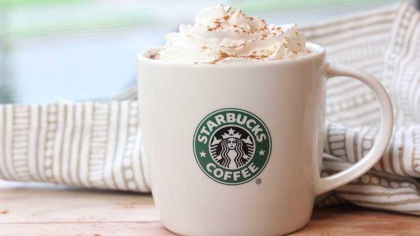 DIY Hot Starbucks Drinks