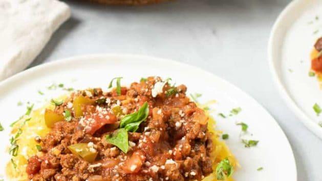 beef_skillet_ recipe